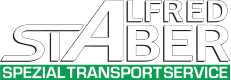 Alfred Staber Spezialtransportservice